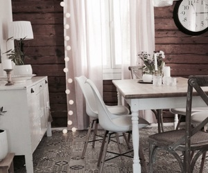 brown, decor, and Dream image