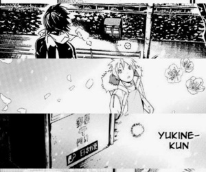 black&white, god of war, and manga image