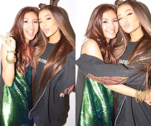 flawless, role model, and ariana grande image