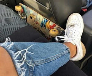 tumblr, grunge, and shoes image