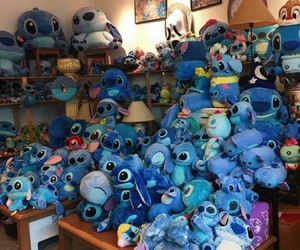 disney, stitch, and peluches image