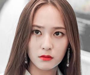 krystal, krystal jung, and 크리스탈 image