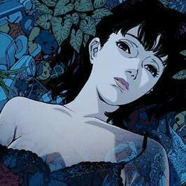 anime, perfect blue, and art image