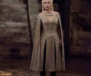 costume, got, and game of thrones image