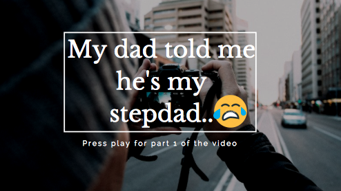 article, dad, and life image