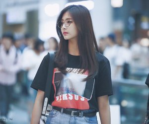 Girl Crush, jihyo, and dahyun image
