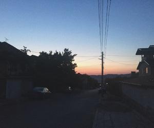 alternative, sky, and beautiful image