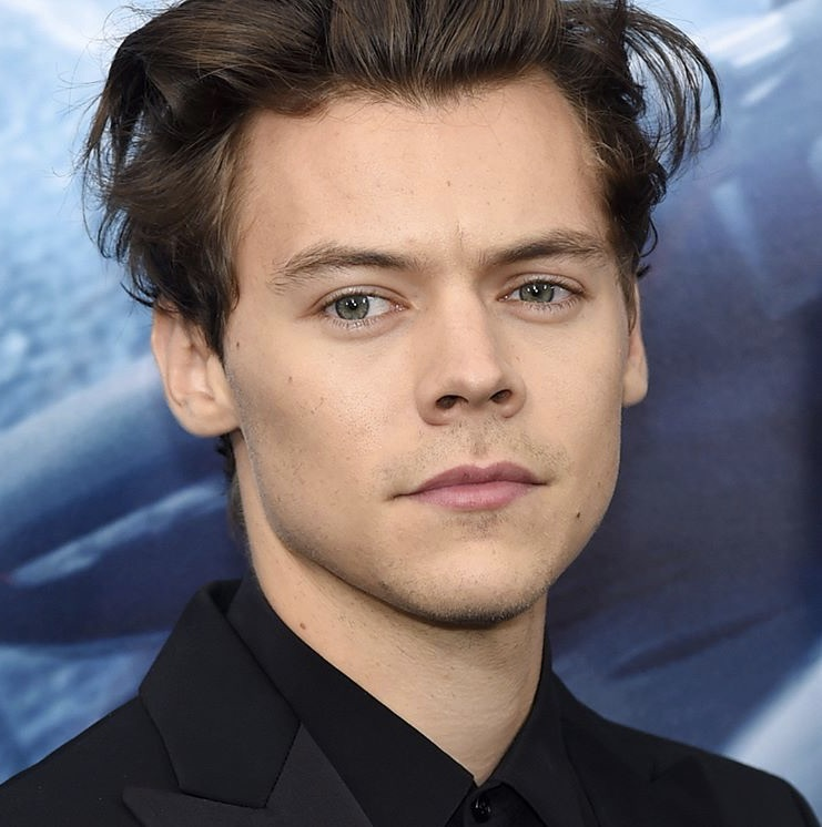 style, Harry Styles, and one direction image