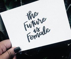 feminism image