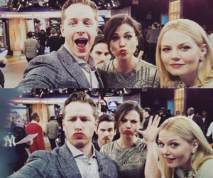 once upon a time, ouat, and josh dallas image