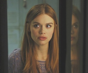 holland roden, teen wolf, and lydia martin image