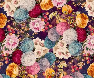 background, botanical, and exotic image