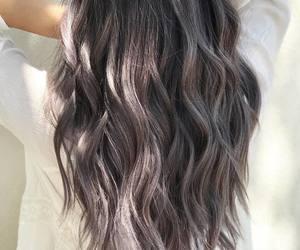 amazing hair, long hair, and hair image