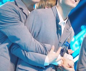 nuest, Jonghyun, and JR image