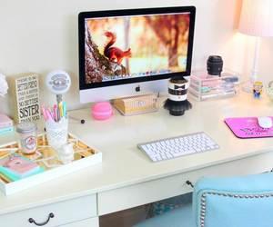 decor, decoration, and desktop image