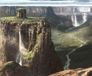 venezuela, parque nacional canaima, and en venezuela : image