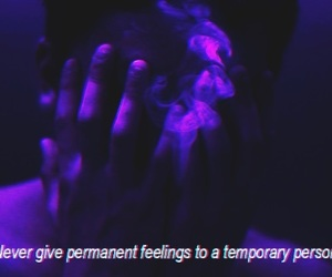 indie, purple, and quotes image