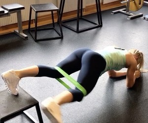 abs, core, and fitness image