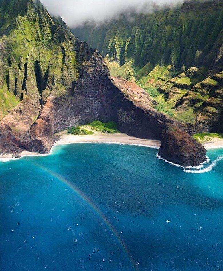 paradis, hawaii, and nature image