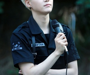 yoongi and suga image