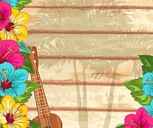 hawaii, tropical, and wallpaper image