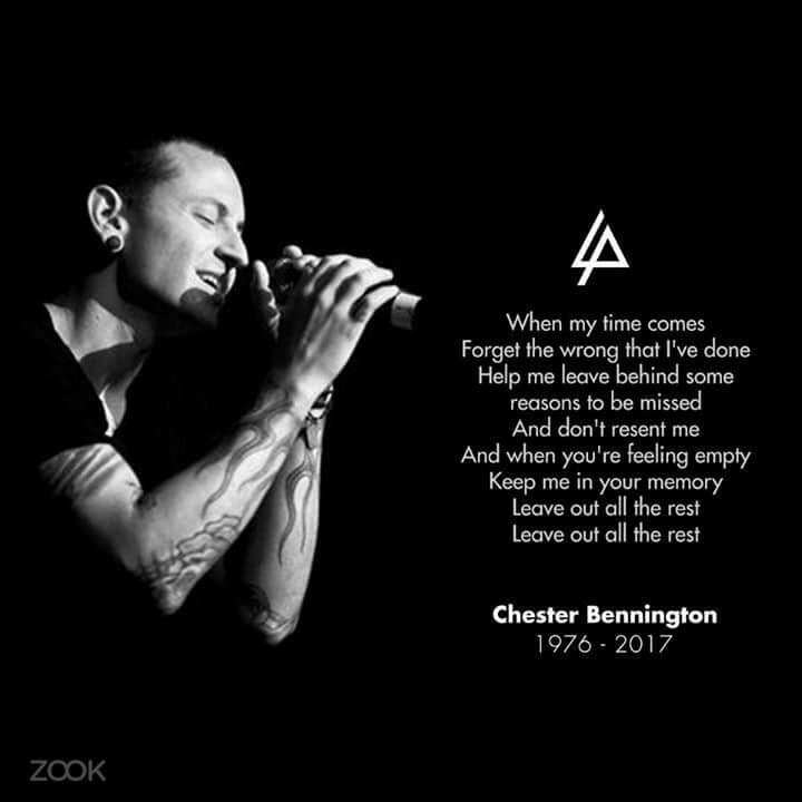104 images about Linkin Park  on We Heart It | See more