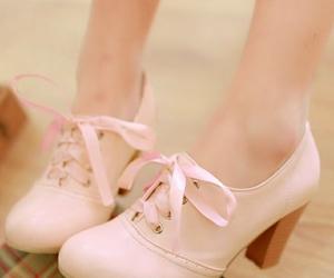 background, elegant, and shoes image