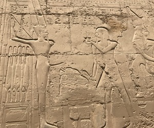 egypt, architecture, and history image
