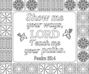 bible, verses, and coloringpages image