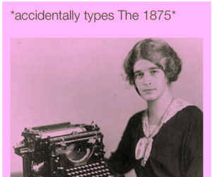 the 1975 and funny image