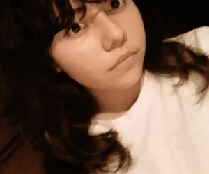 girl, latin, and PrettyGirl image
