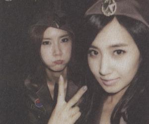 snsd, girls' generation, and yuri image
