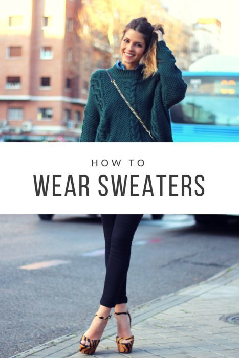 article, knitwear, and sweaters image