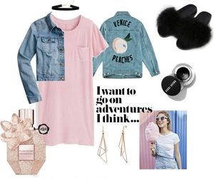 inspiration, jeans, and outfit image