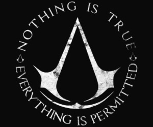 assassin, Assassins Creed, and altair image