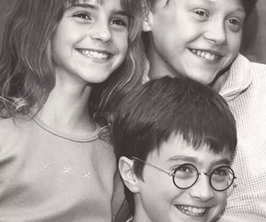 harry potter and kids image