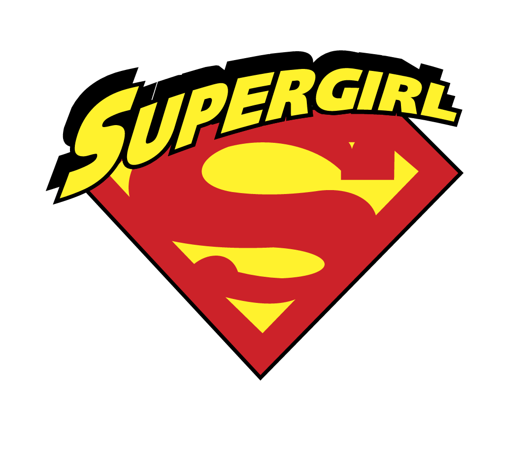 article and Supergirl image