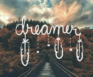 chase, dreamer, and dreams image
