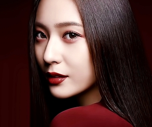 fx, korean, and jung soojung image