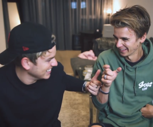 youtube, jack maynard, and joe sugg image