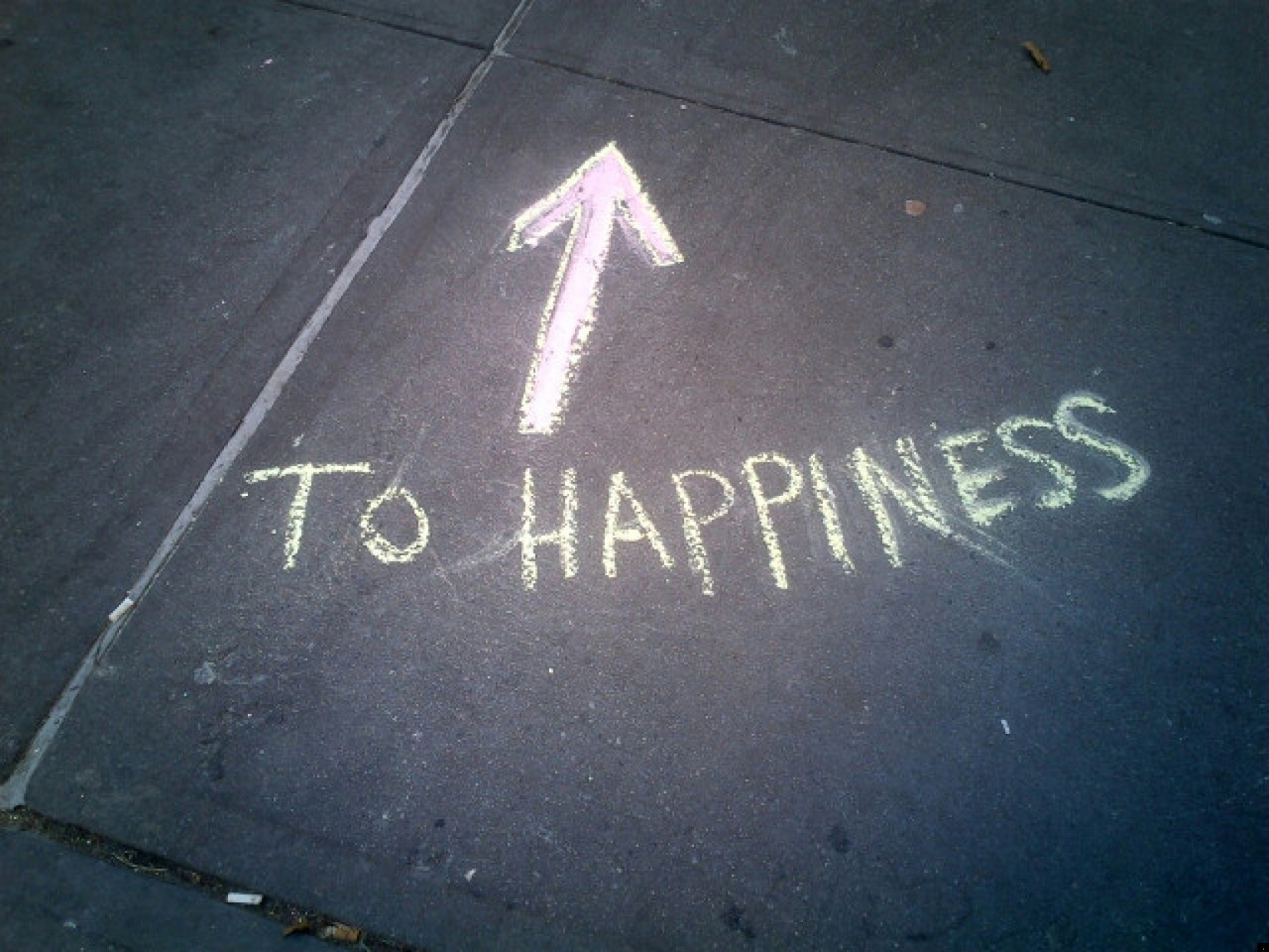 happiness and article image