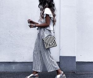 culottes, fashion, and girl image