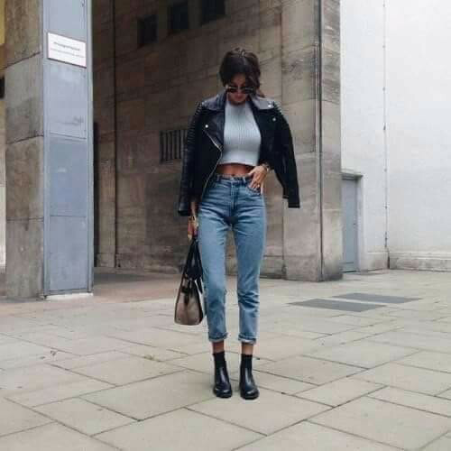 denim, gorgeous, and street style image
