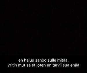 finnish, quote, and deep quotes image