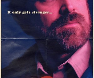 stranger things, netflix, and david harbour image