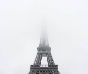 cloudy, cozy, and france image
