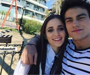 gaston, agus bernasconi, and gastina image