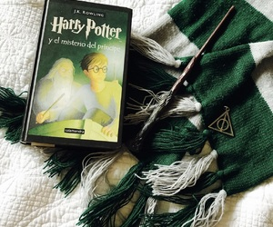 potter and slytherin image