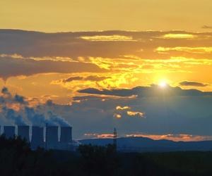 colorful, sunset, and slovakia image