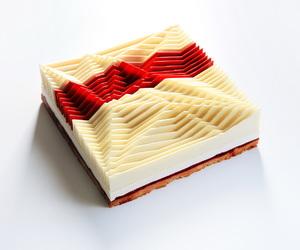 architecture, architectural dessert, and dessert image